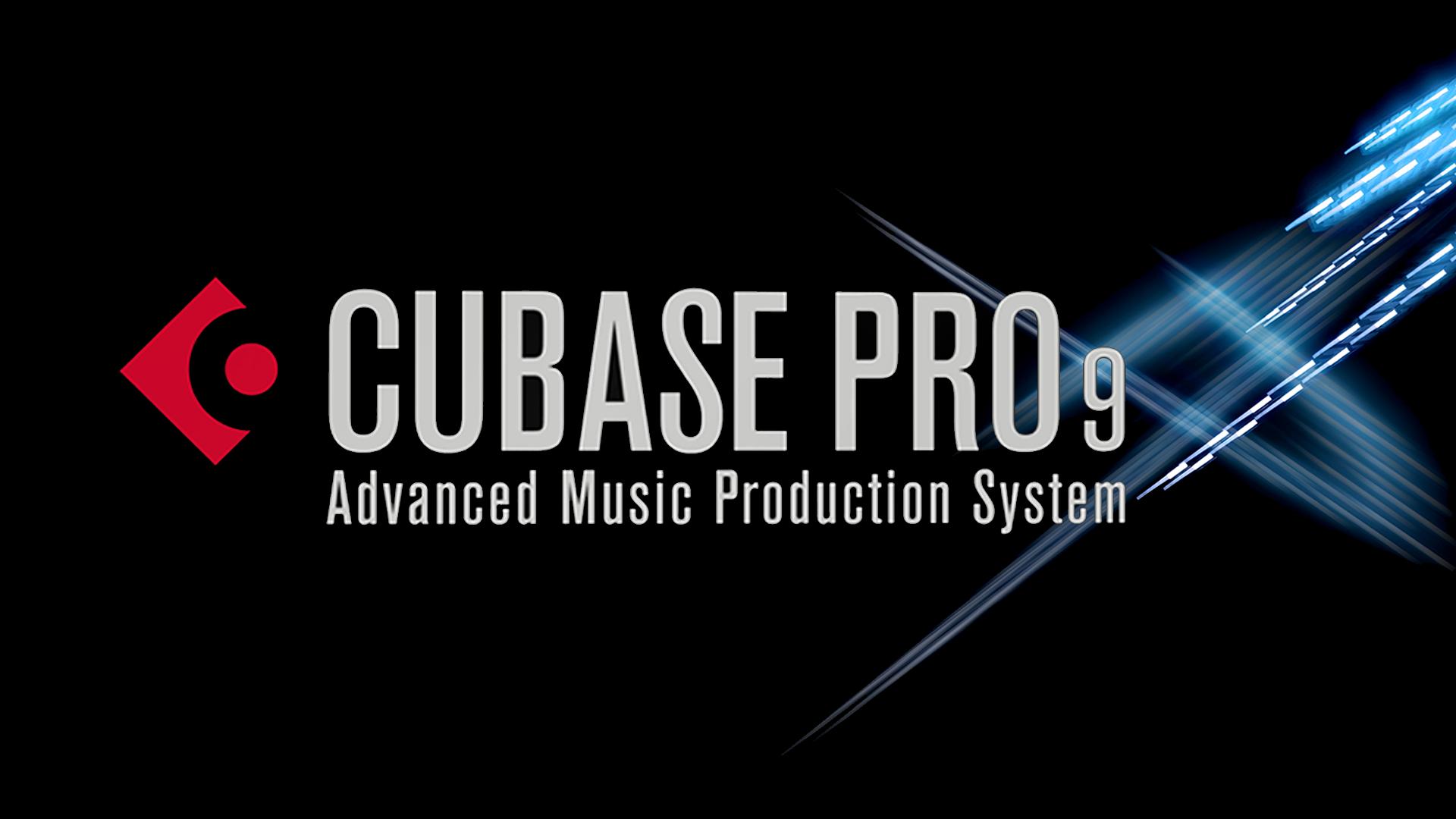 Cubase Pro 9 5 30 Crack Activation Code Free Download