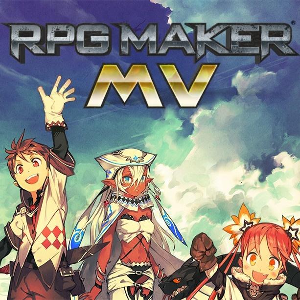 RPG Maker MV 1.6.1 Crack + PC Game Free Download DLC Pack