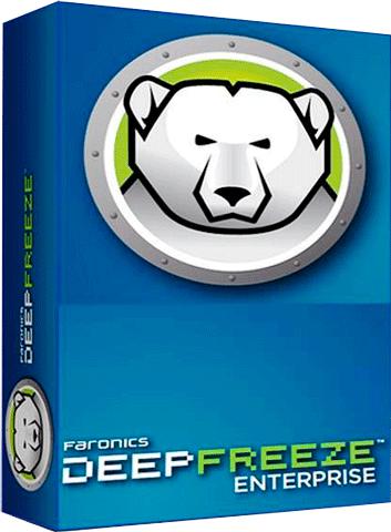 Deep Freeze 8.38 Activation