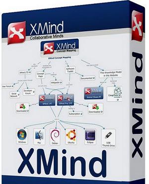 XMind 8 Pro Crack + License Key Full Download Latest 2020 Here