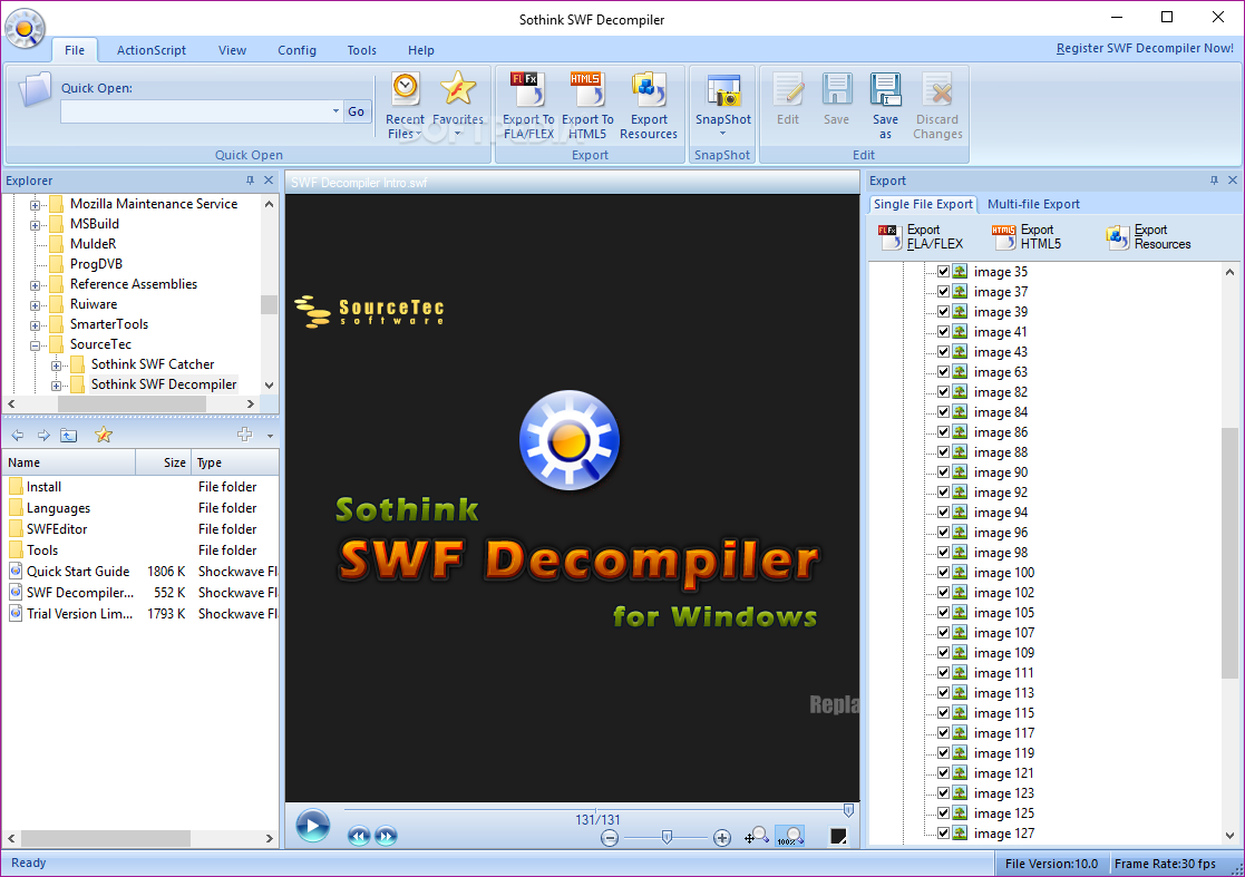 mac flash decompiler | Official Sothink Blog